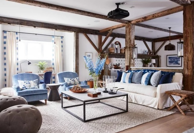 Sarah Richardson's Off The Grid Home by Robinson Residential Design