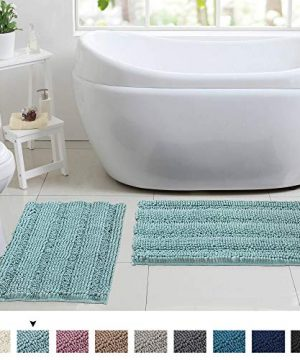 Bathroom Rugs Extra Absorbent Floor