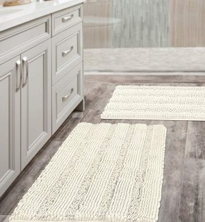 Farmhouse Bath Rugs