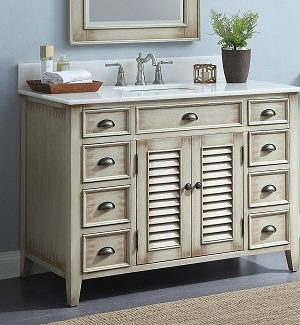 Farmhouse Bathroom Sink Vanities