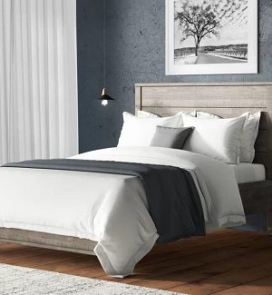 Farmhouse Beds and Bed Frames