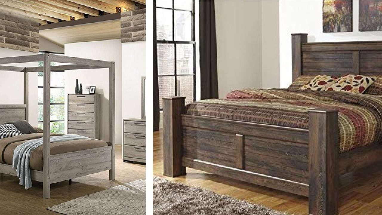 Picture of: Farmhouse Bedroom Furniture Rustic Bedroom Furniture Farmhouse Goals