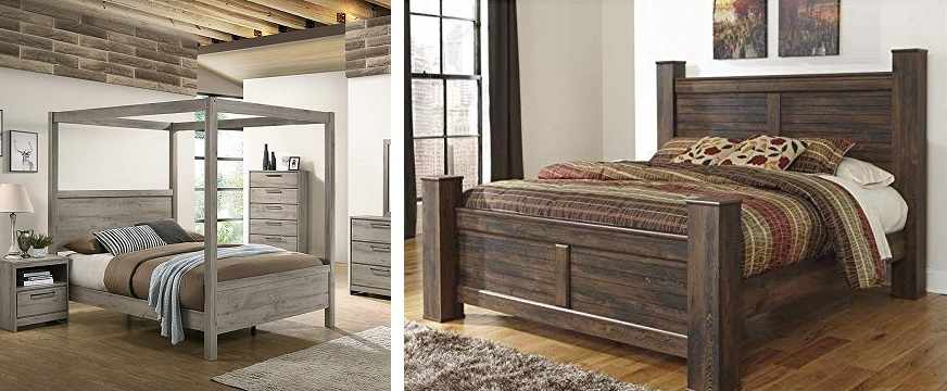 Farmhouse Bedroom Furniture And Rustic Bedroom Furniture