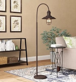 Farmhouse Floor Lamps