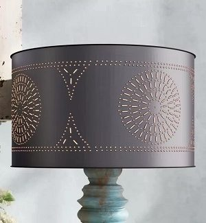 Farmhouse Lamp Shades