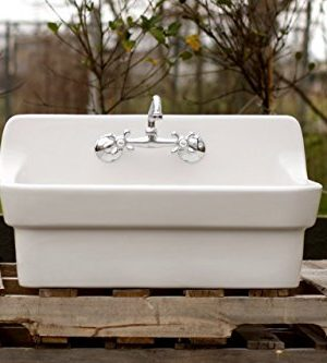 Cast Iron Farmhouse Sinks Apron Front Sinks Farmhouse Goals