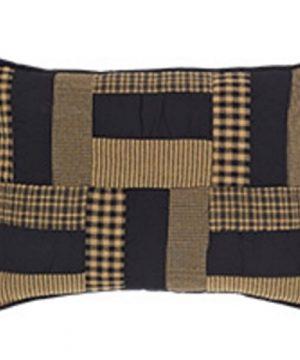 3pc FARMHOUSE BEDDING Delaware Black Star FULLQUEEN 3 Piece Quilt Set 2 Matching Pillow Shams 0 0 300x360