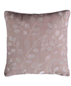 Amrapur Overseas Alana 8 Piece Comforter Set King WhiteAqua 0 1 300x360