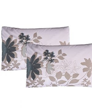 Amrapur Overseas Alana 8 Piece Comforter Set King WhiteAqua 0 3 300x360