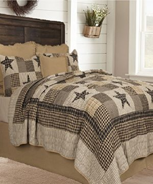 Appalachian Star 2 Piece Twin Quilt Set 0 300x360