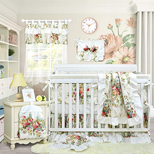 Brandream Baby Crib Bedding Sets For