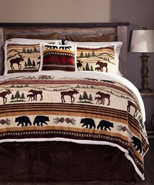 Carstens Hinterland 5 Piece Bedding Set Queen 0 300x360