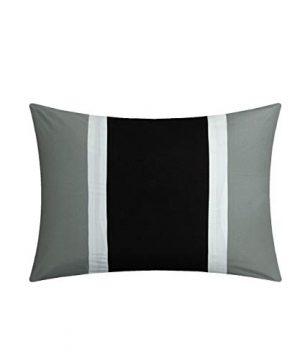 Chic Home Clayton 10 Piece Comforter Set King Grey 0 2 300x360
