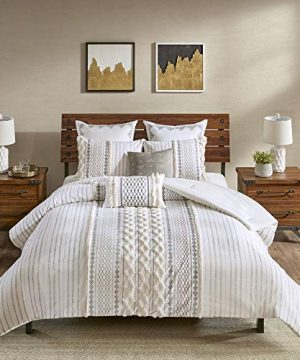 INKIVY-Imani-Cotton-Comforter-Mini-Set-Ivory-0-0