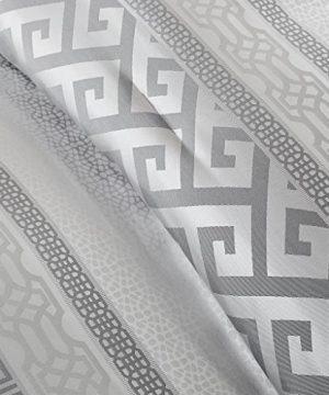 Madison Park Bennett 7 Piece Comforter Set Grey Queen 0 1 300x360
