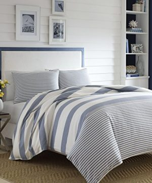 Nautica Fairwater Comforter Set King Blue 0 300x360