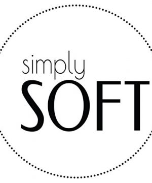 Simply Soft 4 Piece Sheet Set Ribbon Patterned King Gray 0 1 300x360