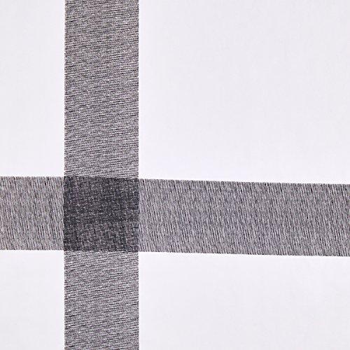 Stone Beam Farmhouse Distressed Seersucker Duvet Cover Set King Charcoal 0 3