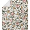 Sweet Jojo Designs Vintage Floral Boho Baby Girl Nursery Crib Bedding Set Without Bumper 11 Pieces Blush Pink Yellow Green And White Shabby Chic Rose Flower Farmhouse 0 1 100x100