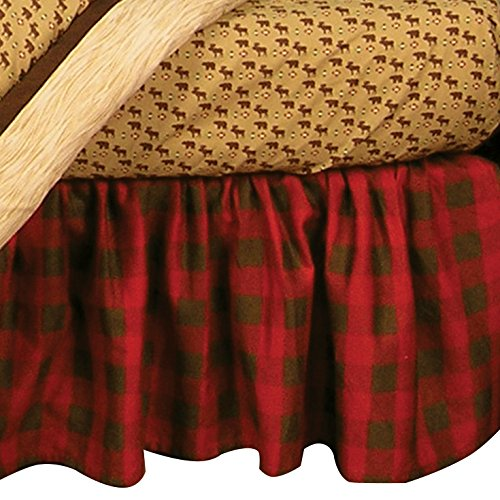 Trend Lab Northwoods 6Piece Crib Bedding Set 0 4