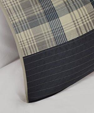 Woolrich Quilt Mini Set Cal King King King Winter Hills Tan 0 1 300x360