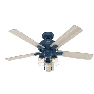 52_22_Hartland_5_-_Blade_Standard_Ceiling_Fan_2C_with_Pull_Chain_and_Light_Kit_Included