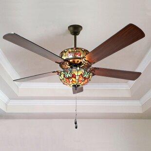52_22_Ummuhan_5_Blade_Ceiling_Fan_2C_Light_Kit_Included