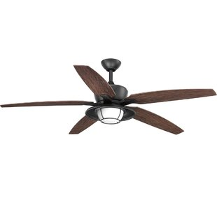 60_22_Milmont_5_Blade_Outdoor_LED_Ceiling_Fan_with_Remote_2C_Light_Kit_Included
