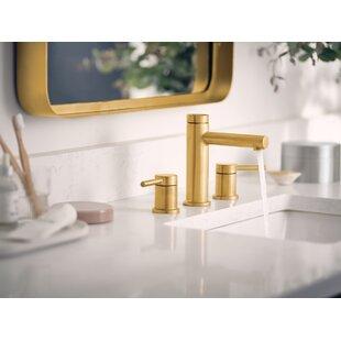 Align+Widespread+Bathroom+Faucet