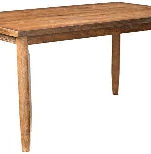 Best Master Furniture Rectangular 6 Pcs Dining Set 0 0 300x307