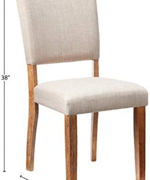 Best Master Furniture Rectangular 6 Pcs Dining Set 0 4 300x360