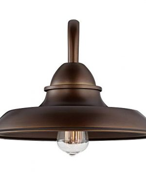 Bowdon Bronze 10H Indoor Plug In Sconce With Edison Bulb Franklin Iron Works 0 4 300x360