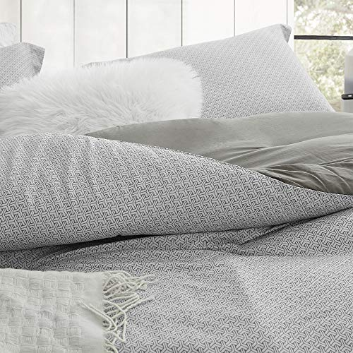 Byourbed Flyin Home Farmhouse Gray Twin XL Comforter 100 Cotton 0