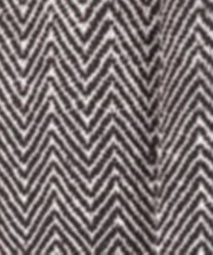 DII Rustic Farmhouse Cotton Chevron Blanket Throw With Fringe For Chair Couch Picnic Camping Beach Everyday Use 50 X 60 Mini Chevron Black 0 0 300x360