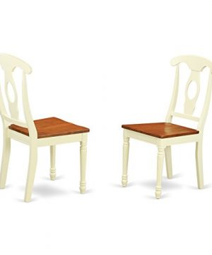 DLKE5 BMK W 5 PC Dining Set Dining Table And 4 Dining Chairs 0 4 300x360