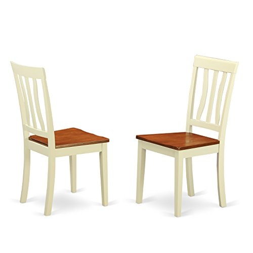 DOAN9 WHI W 9 Pc Dinette Set Dinette Table And 8 Dining Chairs 0 4