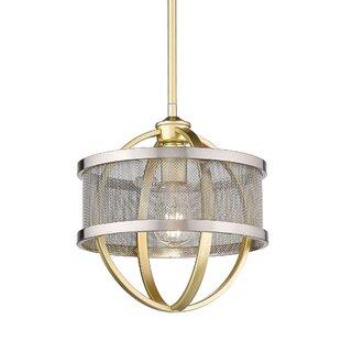 Earlene+1+-+Light+Single+Globe+Pendant