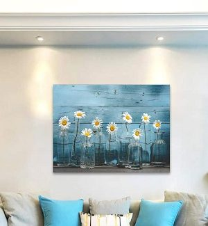 Farmhouse Canvas Art