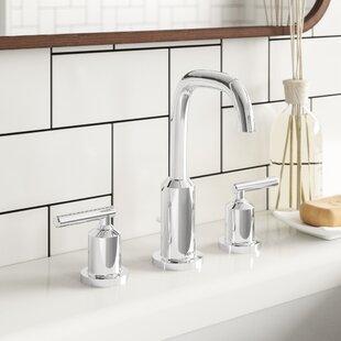 Gibson+Widespread+Bathroom+Faucet