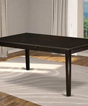Henley Rectangular Dining Room Table 42x72 With 18 Butterfly Leaf 0 300x360