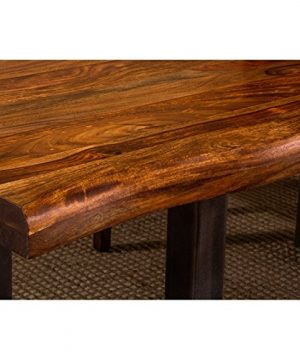 Hillsdale Furniture Rectangular Dining Table In Natural Finish 0 3 300x360