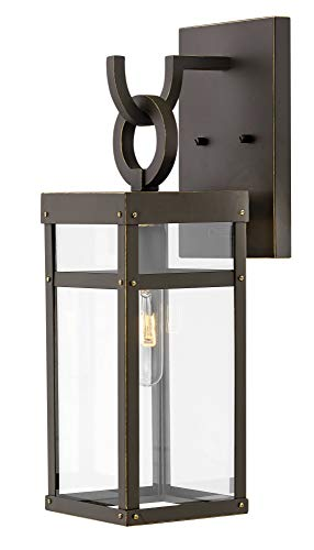 Hinkley-2800OZ-Porter-Outdoor-Wall-Sconce-1-Light-100-Watts-Oil-Rubbed-Bronze-0