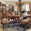 Inland Empire Furniture Madalena 7 Pc Formal Dining Table 0 100x100