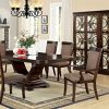 Inland Empire Furniture Molena Formal 7 Pc Dining Table 0 100x100