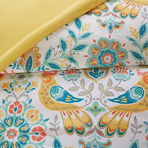 Intelligent Design ID10 727 Nina Comforter Set Twin XL Multi TwinTwin X Large 0 1