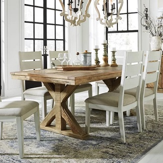 Jessamine Dining Table
