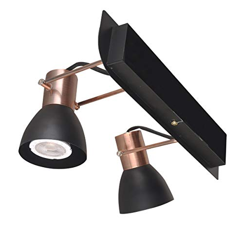 Kimyan Plug In Track Lighting Pendant