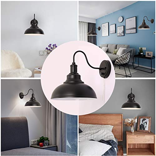 Kingmi Wall Lamp Dimmable Sconce