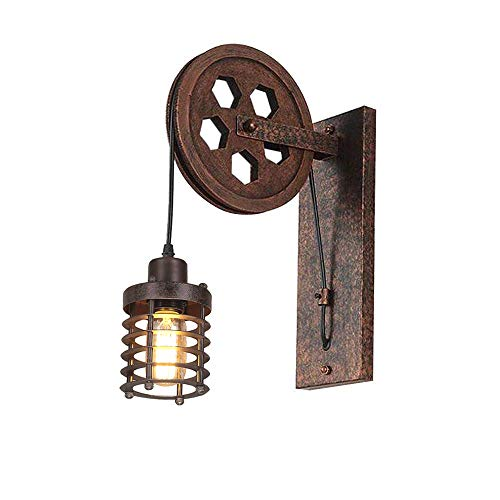 Kiven Nautical Lights Pulley