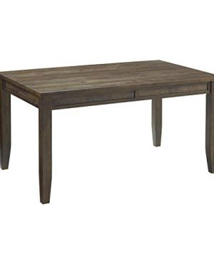 Lexicon 60 X 36 Dining Table Espresso 0 300x360